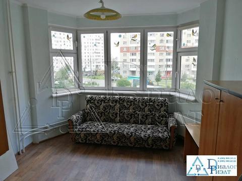 2-комнатная квартира в новом микрорайоне города Люберцы