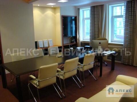 Аренда офиса 226 м2 м. Бауманская в особняке в Басманный
