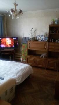 Москва, 2-х комнатная квартира, Шокальского проезд д.61 к2, 7500000 руб.