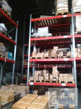 Производственно-складское помещение,1700 кв.м,400 квт.