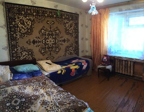 Квартира 2-ка в с. Аксиньино Ступинский район