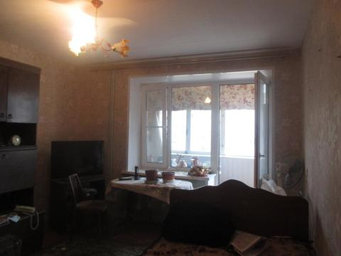 Егорьевск, 2-х комнатная квартира, 6-й мкр. д.23, 2400000 руб.