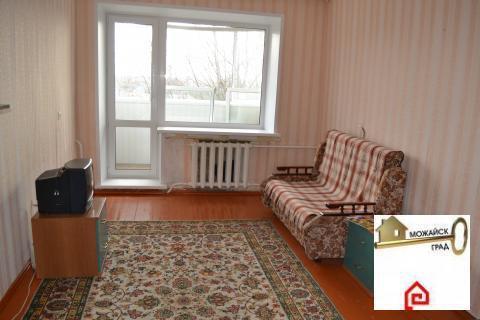 Можайск, 1-но комнатная квартира, ул. Каракозова д.28, 15000 руб.