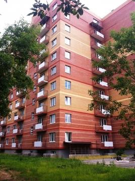 2х комнатная квартира Ногинск г, Советской Конституции ул, 21