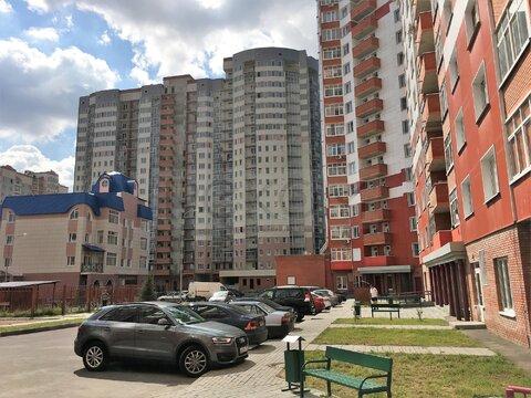 2-комнатная квартира, 75 кв.м., в ЖК «Леоновский парк»