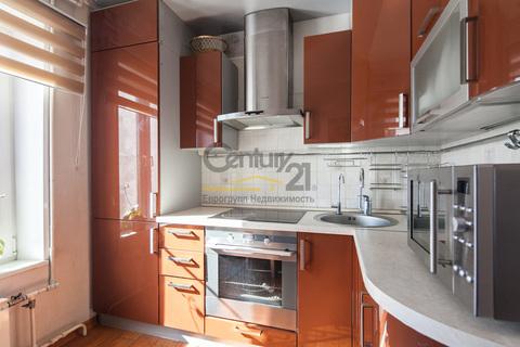 Продается 1-комн. квартира с евроремонтом, м. Бибирево
