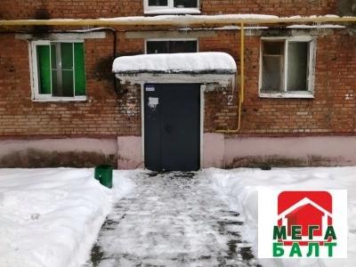 Продажа квартиры, Солнечногорск, Солнечногорский район, Посёлок Сенеж