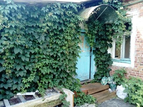 Дом в Шепчинках