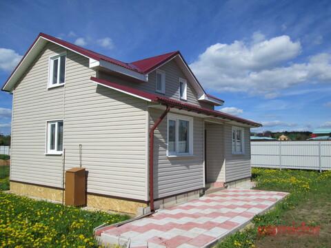 Продажа дома, Миронцево, Солнечногорский район