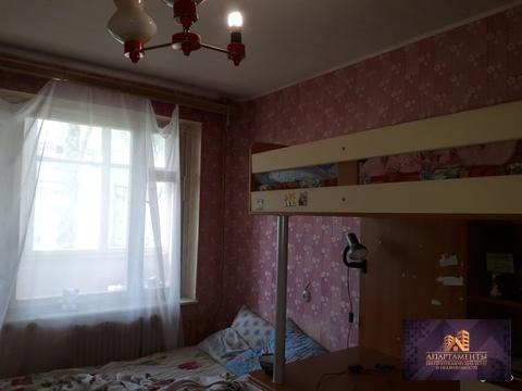 Продам 3-к квартиру, Серпухов, ул. Весенняя, 102, 3,15млн