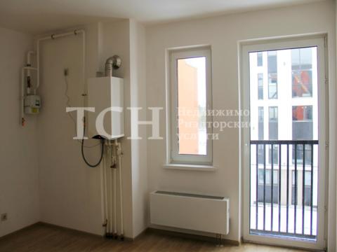 "1-комнатная квартира, 37 кв.м., в ЖК ""Голландский квартал"""