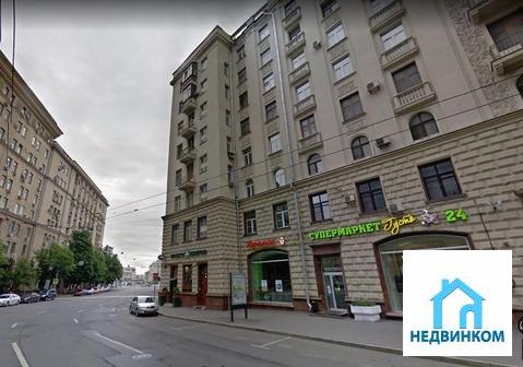 2-х к.кв. Москва, Орликов пер. 8