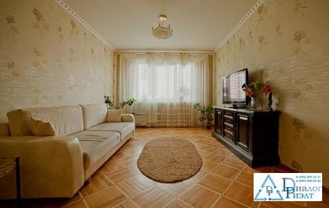 Сдается 2-я квартира в Москве, район Люберецкие Поля