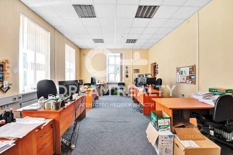 Аренда офиса 250 кв.м, ул. Спартаковская, 11