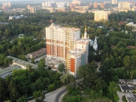 Пушкино, 2-х комнатная квартира, 2-я  Домбровская д.27, 5875000 руб.
