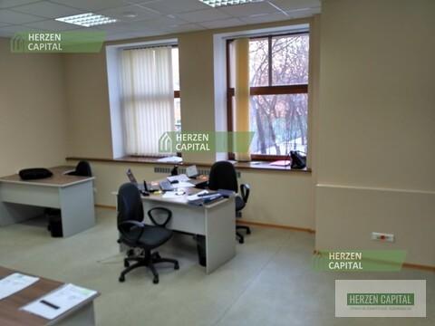 Аренда офиса, м. Маяковская, Москва