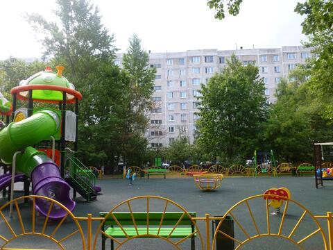 Однокомнатная квартира метро