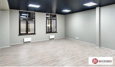 Торговое помещение 112 м2 БЦ Central Yard м.Бауманская