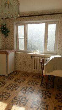 3-комнатная квартира Солнечногорск, мкр.Рекинцо, д.5