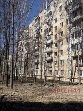 Москва, 2-х комнатная квартира, ул. Василисы Кожиной д.8 к3, 7600000 руб.