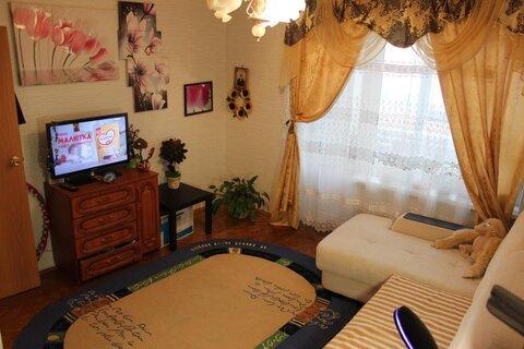 В продаже 1-комнатная квартира г. Фрязино, проспект Мира, д. 5