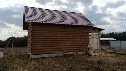 Дом 100 кв.м в д.Головино Щелковского р-на 50 км от МКАД