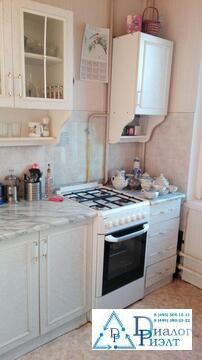 Сдаётся 2-комнатная квартира в Москве, 15 минуты пешком до метро!