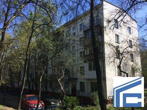 Продается 3 ком.кв.Севастопольский пр.77 к4