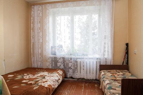 Продается комната в общежитии. г. Чехов, ул. Гагарина, д. 102.