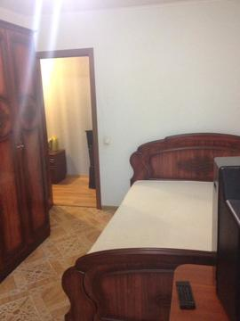 Аренда 2-х комнатной квартиры в. Щелково ул. Комарова
