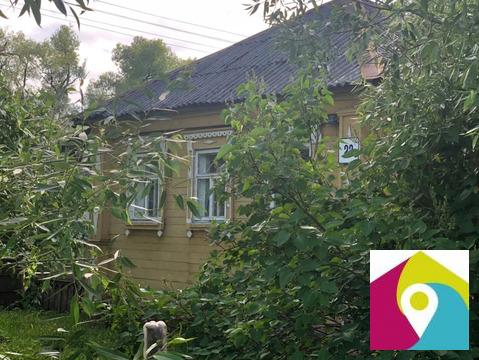 Продается дом, Московская обл, Константиново с, Огородная ул, 43м2, 7 .