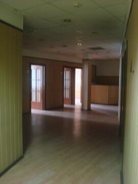 Сдаётся в аренду офисное помещение площадью 133,27 кв.м. по адресу:
