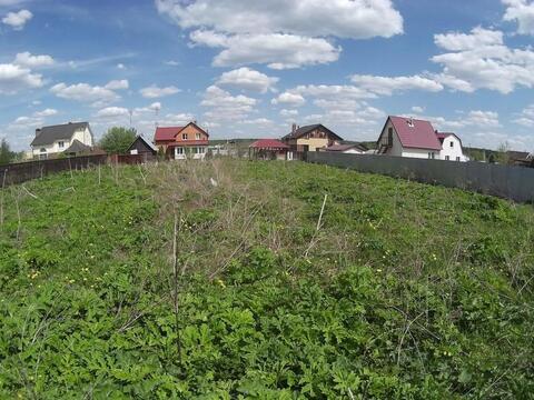 Продажа участка, Агрогородок, Истринский район, 235