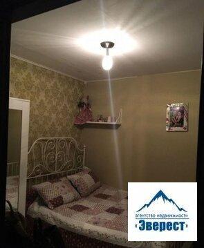 Продается двухкомнатная квартира.Московская .