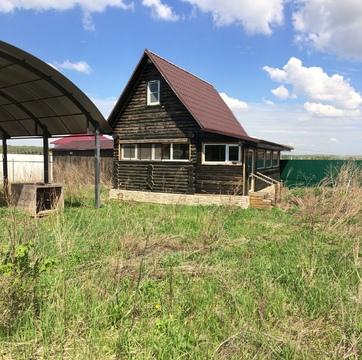 Дом в д. Владимировка