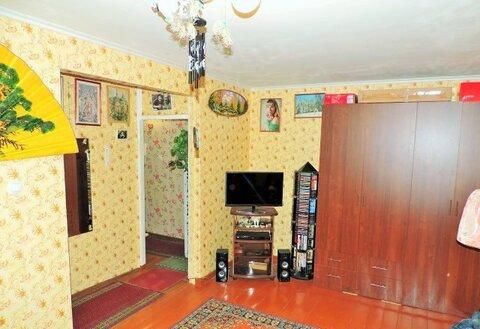 2-комнатная квартира, г. Серпухов, ул. Физкультурная, р-н Ногина