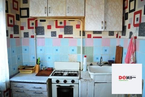 Однокомнатная квартира в Егорьевском районе в п.Рязановский