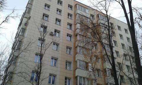 2-х ком.квартира ул. Бульвар Маршала Рокоссовского д.13