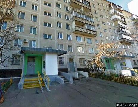 2-х к.квартира - м. Люблино, ул. Совхозная, 20, от метро -5 мин. пеш.