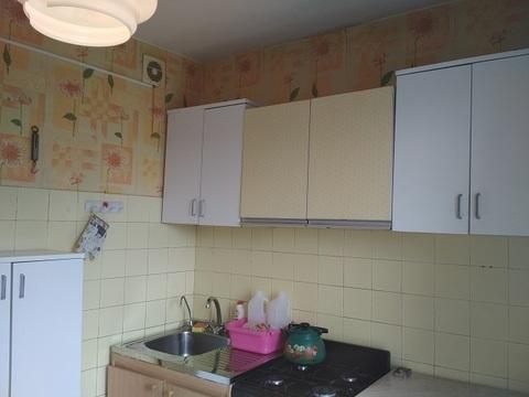 Продается 2-комнатная квартира г. Жуковский, ул.Келдыша, д.7