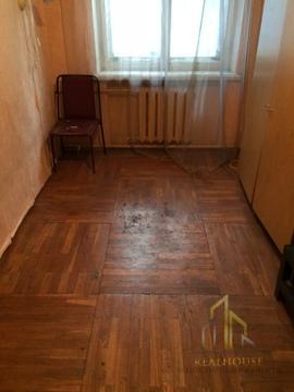 Отдельная комната в районе Сокольников