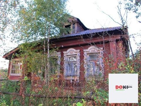 Продажа дома, Егорьевск, Егорьевский район, Д. Челохово