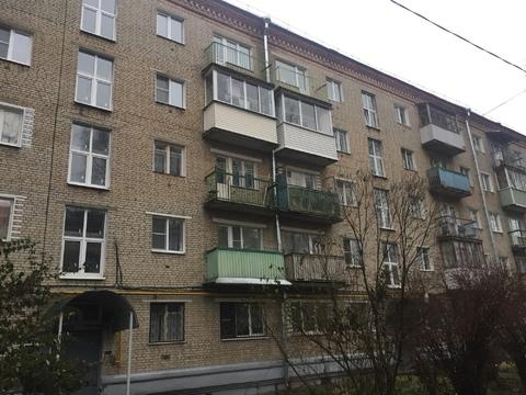 Сергиев Посад, 2-х комнатная квартира, ул. Свердлова д.1А, 2100000 руб.