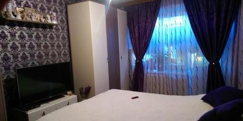 2-х комнатную квартиру в г.Красноармейск ул.Морозова д.5.