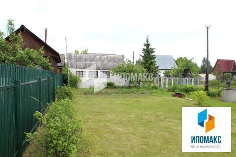 Дача в СНТ Гудок. , участок 6 соток,40 км от МКАД, Киевское шоссе