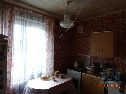 Продаётся трёх комнатная квартира
