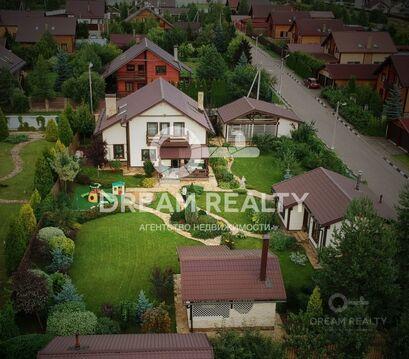 Продажа дома 216 кв.м, МО, Истра городской округ, Буньково-Кольцово кп