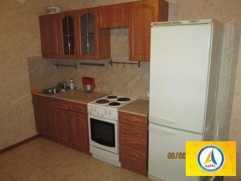 Аренда 2-х комнатной квартиры ул. Лунная 3