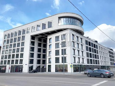 Офис 870 кв.м Садовническая 29