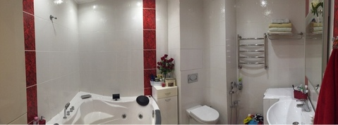 2-комнатная квартира с кухней 16 метров